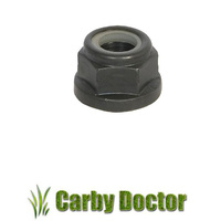 COLLAR NUT M10 LEFT HAND THREAD FOR STIHL FS120 FS200 FS250 FS900 FS88 4119 642 7600