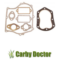 GASKET SET FOR ROBIN SUBARY EY40 ENGINE 10HP RAMMER