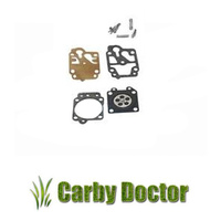 Carburetor repair gasket kit for Talon  Ryobi  Honda GX31 & GX22