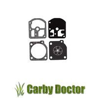 CARBURETOR GASKET KIT FOR ZAMA C1S-S1 STIHL 009 010 011 012
