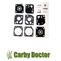 CARBURETOR REPAIR KIT FOR ZAMA RB-29 RYOBI HOMELITE  PLT3043  PLT3043S SCORPION
