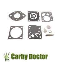CARBURETOR REPAIR KIT FOR STIHL 020 024 028 030 031 032 TILLOTSON
