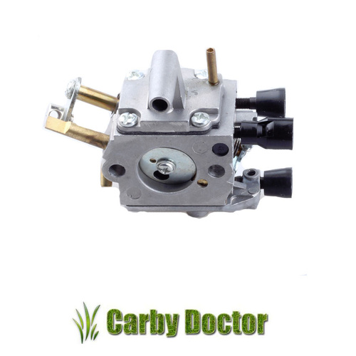 GENUINE STIHL CARBURETOR FOR BRUSHCUTTER FS400 FS450 FS480 C1Q-S154