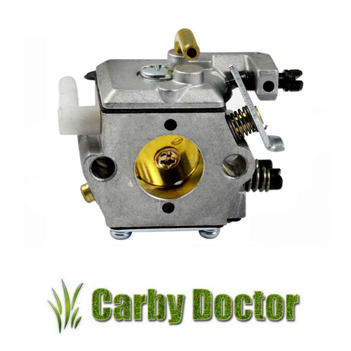 NEW CARBURETOR FOR STIHL 024 MS240 026 MS260 CHAINSAWS WALBRO WT-194
