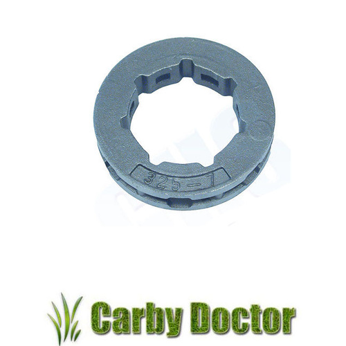 RIM SPROCKET FOR CHAINSAWS .325 7 TOOTH OUTSIDE DIAMETER 32.13MM