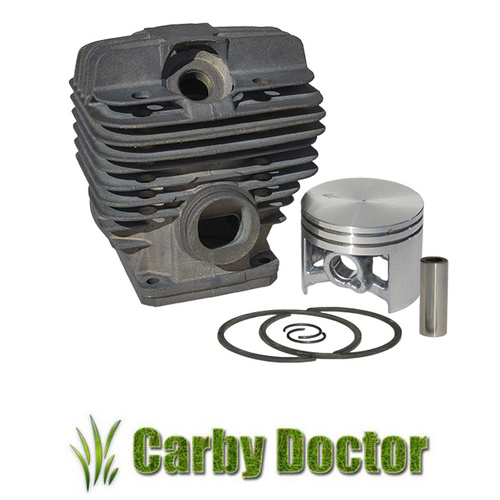 New Cylinder & Piston kit for Stihl 044  MS440 Chainsaw