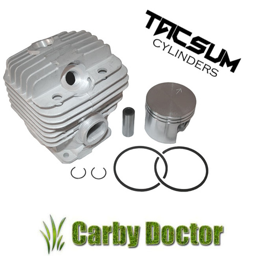 PREMIUM TACSUM CYLINDER KIT FOR STIHL 044 MS440 CHAINSAWS  50MM 1128 020 1227