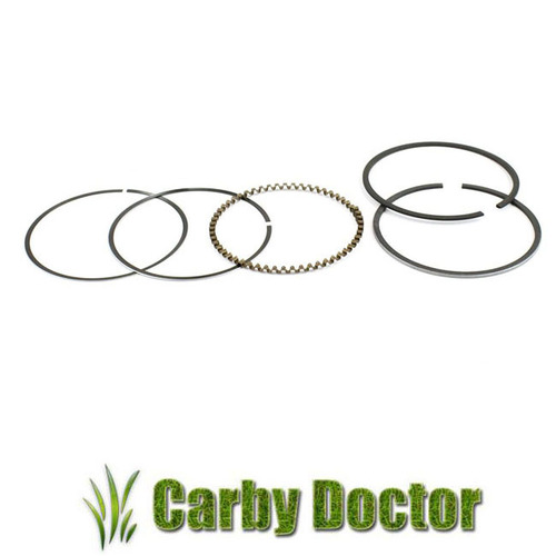 NEW PISTON RING SET STANDARD FOR ROBIN SUBARU EH41 ENGINES 267-23501-07