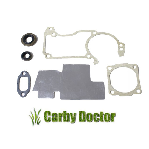 GASKET SET FOR STIHL 024 MS240 026 MS260 CHAINSAWS 1112 007 1050