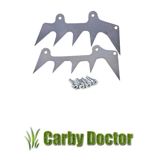 BUMPER DAWGS SPIKES & SCREWS FOR STIHL 044 046 064 066 660 CHAINSAW