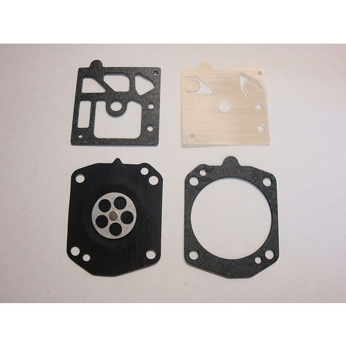 Carburetor diaphragm kit for Walbro D10-HD